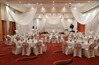 Wedding Venue - Novotel Surfers Paradise - Surfers Room  2 on Veilability