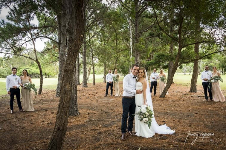 Wedding Venue - Surfers Paradise Golf Club 16 on Veilability