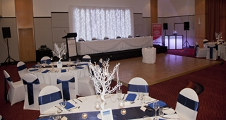 Wedding Venue - Novotel Surfers Paradise - Grand Ballroom  7 on Veilability