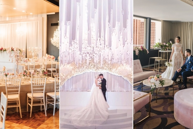 Picture Perfect Wedding Venue Brisbane