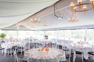 Wedding Venue - Victoria Park Weddings - Garden Marquee 1 on Veilability