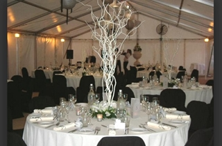 Wedding Venue - Everton Park Hotel - The Marquee 1 on Veilability