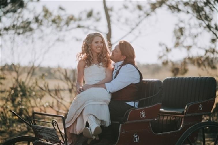 Wedding Venue - Clandulla Weddings 17 on Veilability