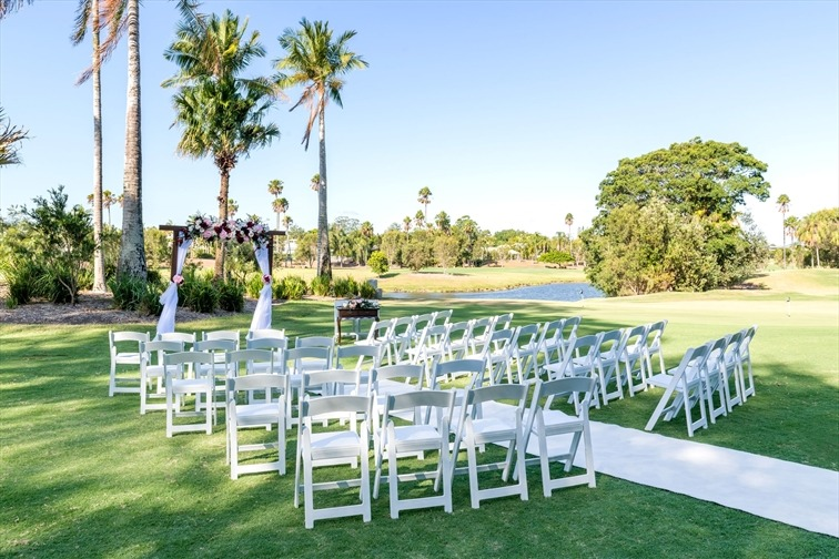 Wedding Venue - Sanctuary Cove Country Club 6 on Veilability