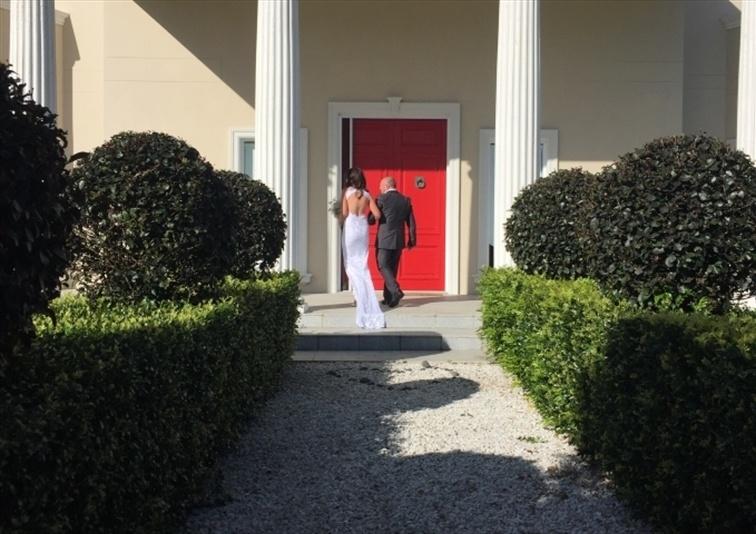 Wedding Venue - Sarabah Estate Vineyard 7 on Veilability