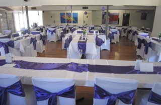 Wedding Venue - Sandy Gallop Golf Club 3 on Veilability