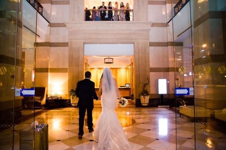 Wedding Venue - Brisbane Marriott Hotel 34 on Veilability
