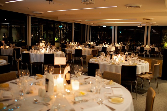 Wedding Venue - RACV Noosa Resort - Noosa Sound 13 on Veilability
