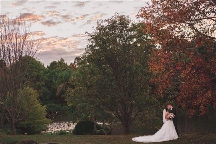 Wedding Venue - Cedar Creek Estate Vineyard & Winery 3 on Veilability