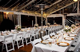 Wedding Venue - Spicers Hidden Vale - Luxury Outdoor Marquee 2 on Veilability