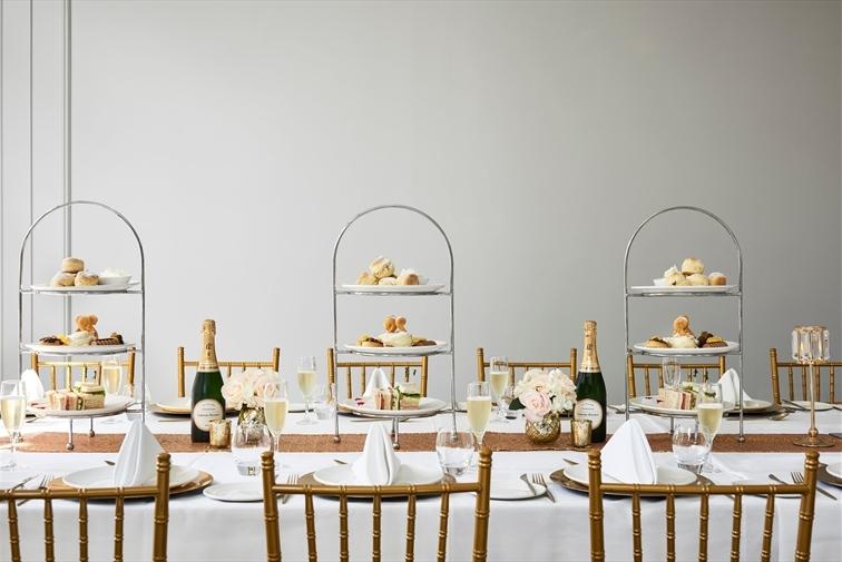 Wedding Venue - Brisbane Marriott Hotel 11 on Veilability