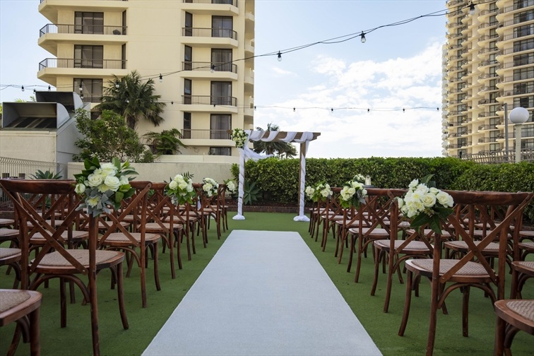 Wedding Venue - Novotel Surfers Paradise 1 on Veilability