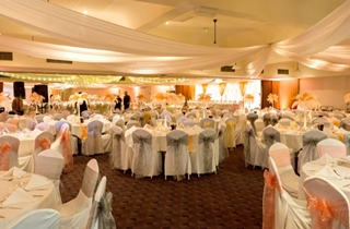 Wedding Venue - Acacia Ridge Function & Conference Center - Acacia Room 1 on Veilability