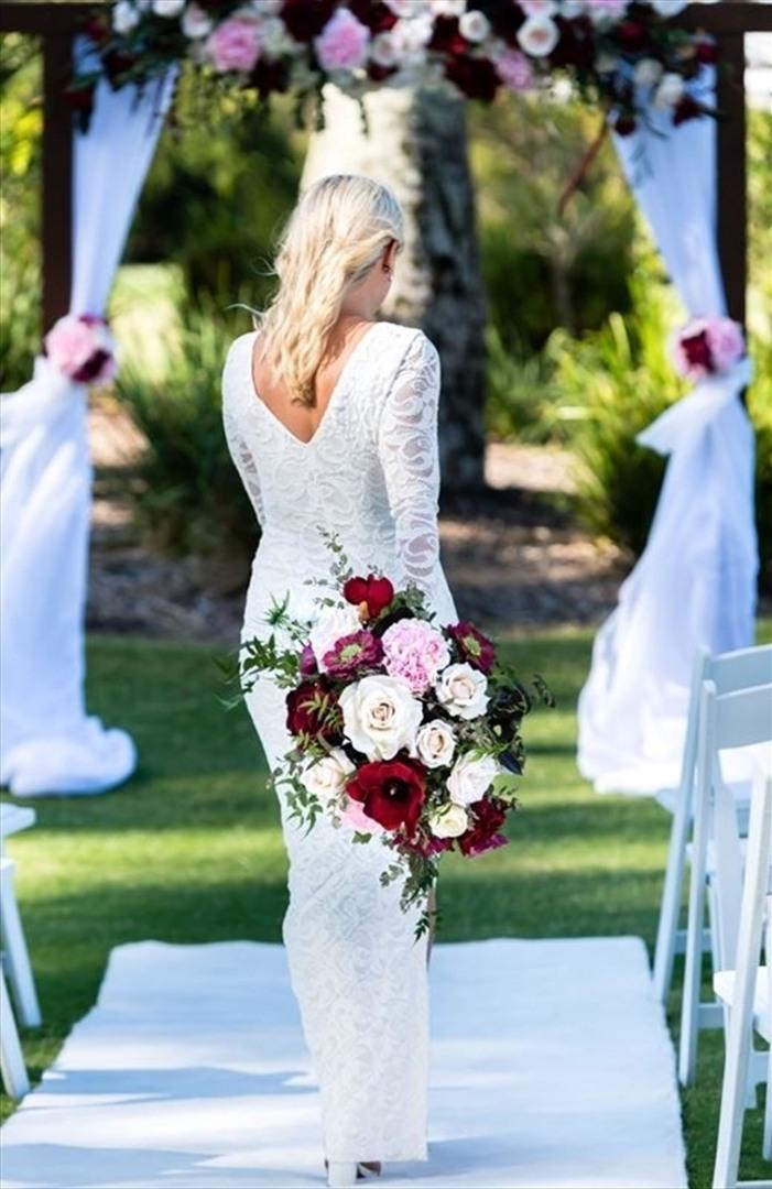 Wedding Venue - Sanctuary Cove Country Club 12 on Veilability