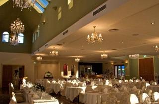 Wedding Venue - Shangri La Gardens - Regency Room 1 on Veilability