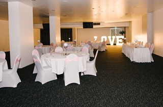 Wedding Venue - Tweed Ultima 8 on Veilability
