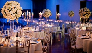 Wedding Venue - Moda Events Portside - Full Venue 1 on Veilability
