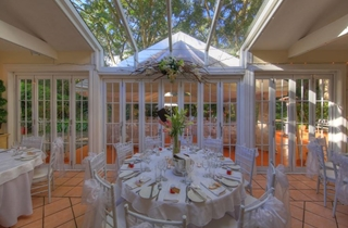 Wedding Venue - House of Laurels - French Provincial Homestead 9 on Veilability