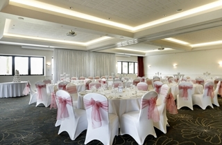 Wedding Venue - Mercure Gold Coast Resort - The Club Room 1 on Veilability