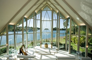 Wedding Venue - Intercontinental Sanctuary Cove Resort 8 on Veilability