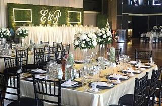 Wedding Venue - The Greek Club 4 on Veilability