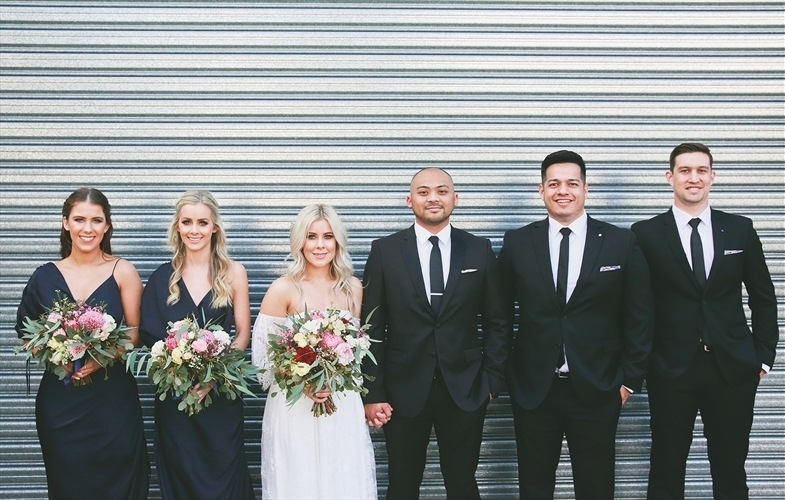 Wedding Venue - Factory 51 35 on Veilability