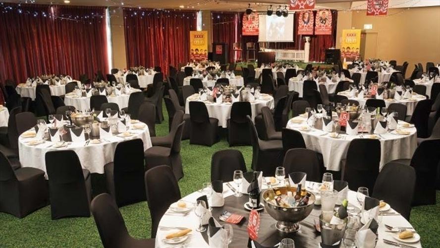 Wedding Venue - Redcliffe Leagues Club 1 on Veilability