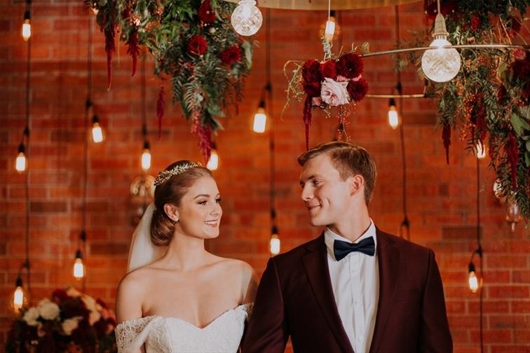 Wedding Venue - Loft West End 1 on Veilability