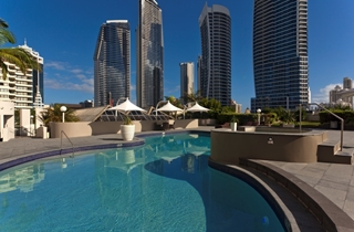 Wedding Venue - Novotel Surfers Paradise 6 on Veilability