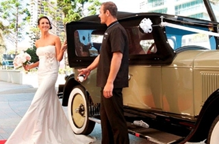 Wedding Venue - Watermark Hotel Brisbane 3 on Veilability
