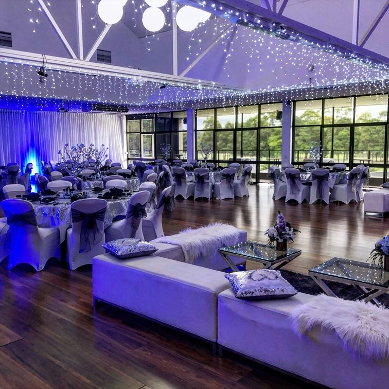 Wedding Venue - Surfers Paradise Golf Club 23 on Veilability