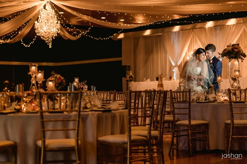 Wedding Venue - The Greek Club - Grand Ballroom 4 on Veilability