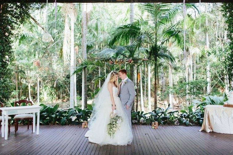 Wedding Venue - Cedar Creek Lodges 18 on Veilability