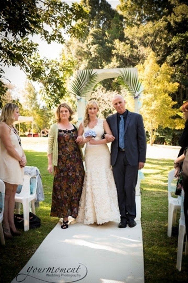 Wedding Venue - Mt Glorious Getaways 5 on Veilability