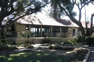Wedding Venue - Woodlands of Marburg - The Jacaranda Room 1 - Woodlands Marburg Jacaranda Room Wedding Reception on Veilability