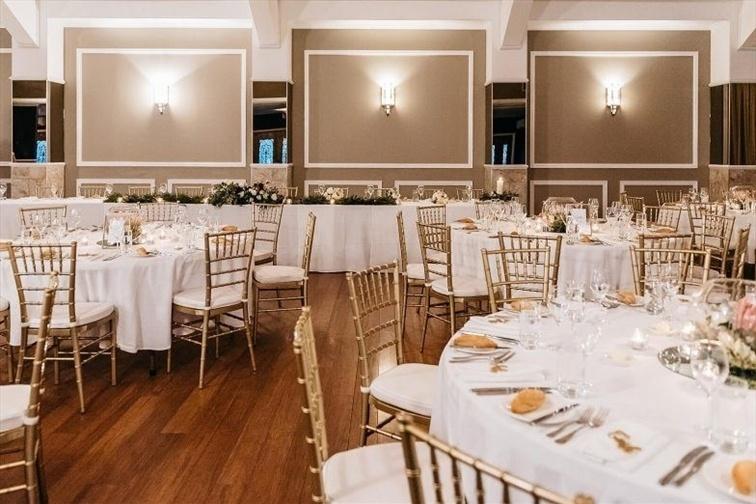 Wedding Venue - MIRRA - The Main Room 1 on Veilability
