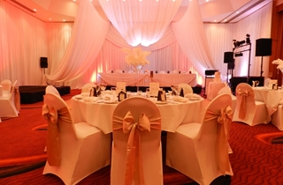 Wedding Venue - Novotel Surfers Paradise - Grand Ballroom  10 on Veilability