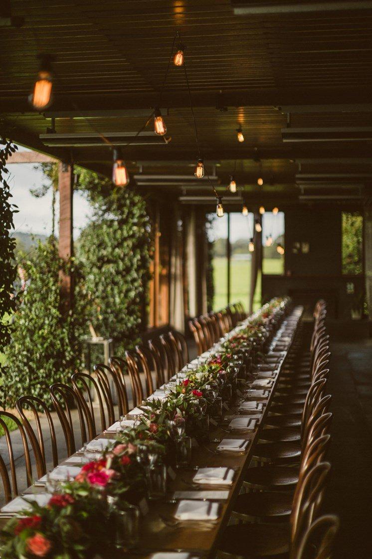 Wedding Venue - Spicers Peak Lodge - The Terrace 5 on Veilability