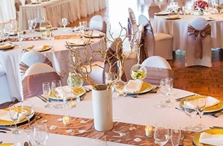 Wedding Venue - Schonell Weddings & Events - Innes Room 3 - Innes Room on Veilability