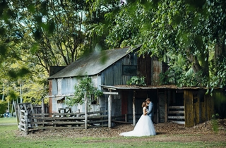 Wedding Venue - Boomerang Farm 23 on Veilability