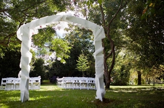 Wedding Venue - Mt Glorious Rainforest Lodge 13 on Veilability