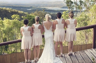 Wedding Venue - Mercure Clear Mountain Lodge, Spa & Vineyard 2 on Veilability