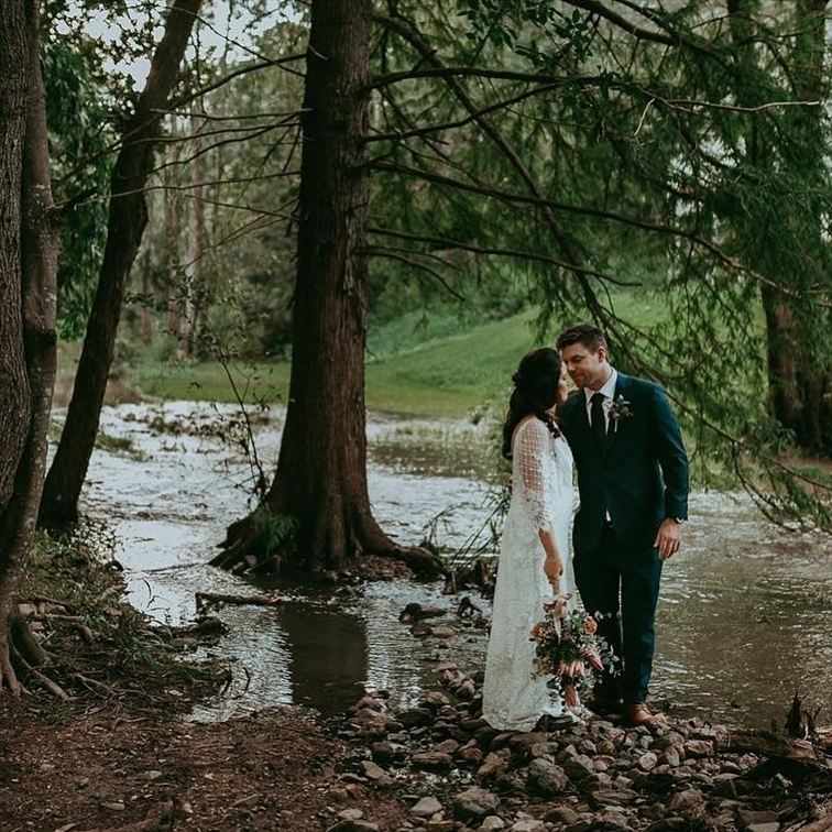 Wedding Venue - Bundaleer Rainforest Gardens 22 on Veilability