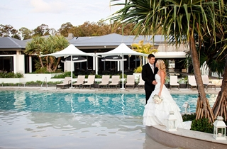 Wedding Venue - RACV Noosa Resort 1 on Veilability