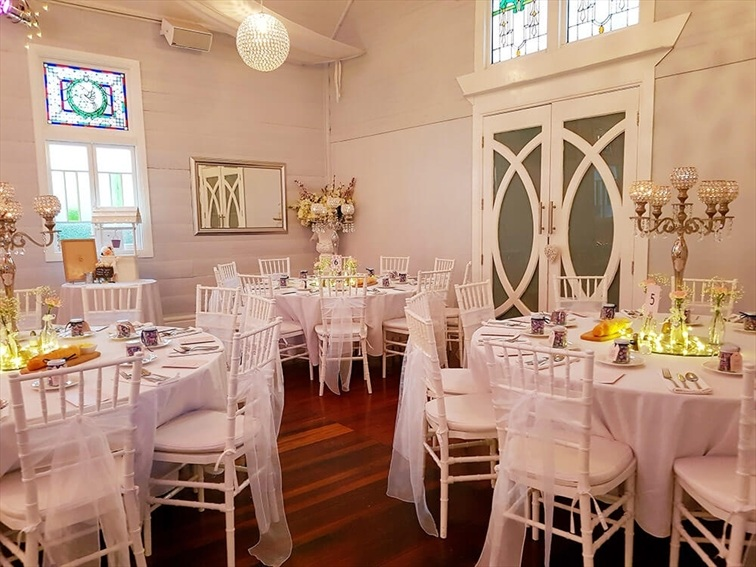 Wedding Venue - Darling St Chapel 22 on Veilability