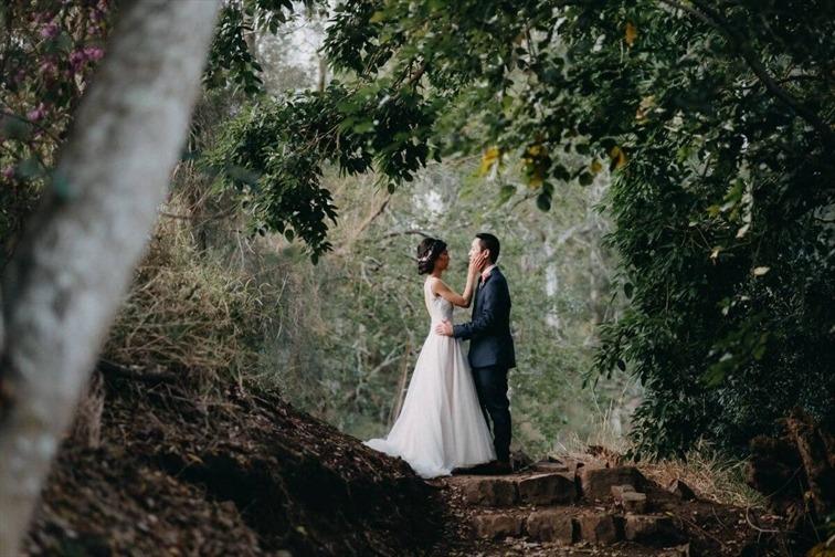 Wedding Venue - Hillstone St Lucia 7 on Veilability