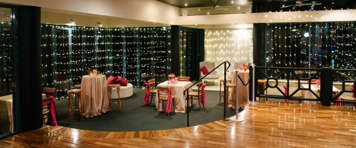 Wedding Venue - The Landing At Dockside - The Garden Room 6 on Veilability