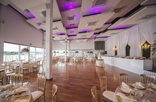 Wedding Venue - Moda Events Portside 28 on Veilability