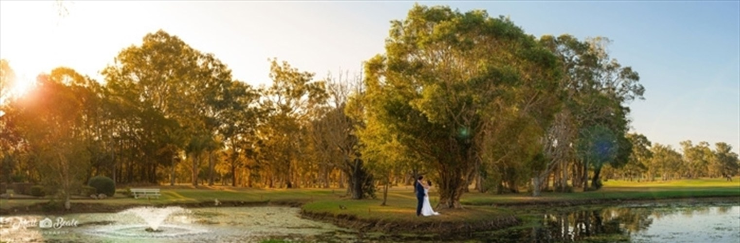 Wedding Venue - Redland Bay Golf Club 6 on Veilability