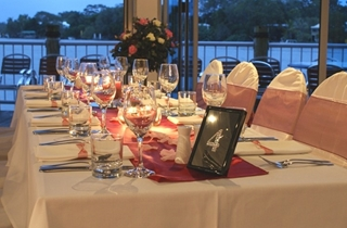 Wedding Venue - The River Deck Restaurant - River Deck Restaurant 2 on Veilability